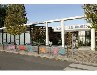 barriere odyssee scolaire 1.50 m