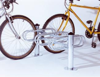 support cycles condor 3 places dble
