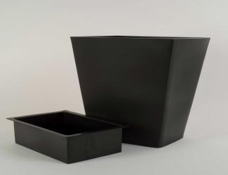 pot disign azalee (rectangle) 38x52x81
