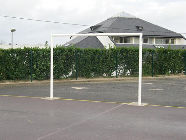 buts de hand foot sans filet la paire acodis devis equipements multisports. Black Bedroom Furniture Sets. Home Design Ideas