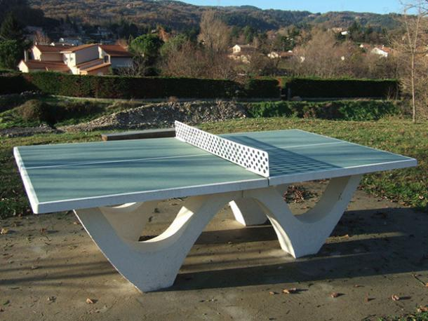table ping-pong angelo : acodis, devis table ping pong
