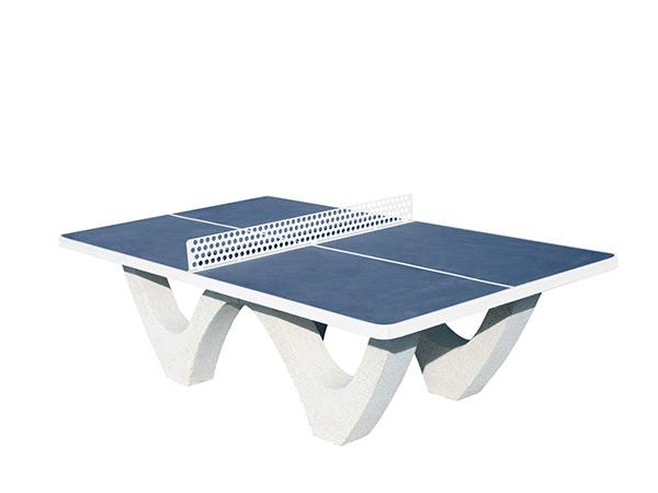 Table ping pong angelo acodis devis table ping pong for Table de dessin architecte