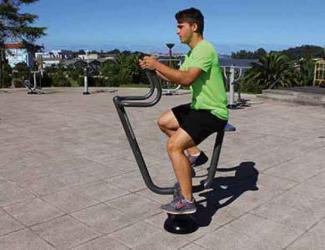fitness velo classique