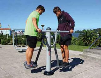 fitness la balancelle