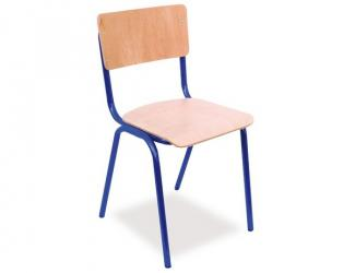 chaise lea/ scolaire/ adulte