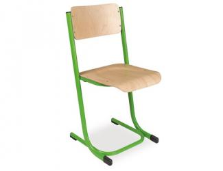 chaise granny fixe taille 4/5/6/7