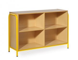 armoire 4 cases seule