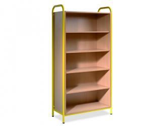 bibliotheque haute