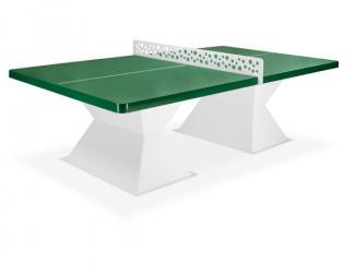 Table ping pong resine diabolo ep 35 acodis devis table - Diabolo piscine ...