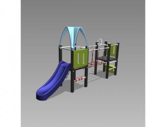 structure minneapolis - 1/8 ans