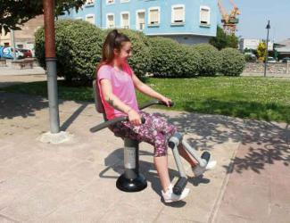fitness extension genou quadriceps