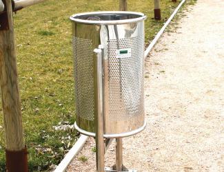corbeille sirocco - 60 litres