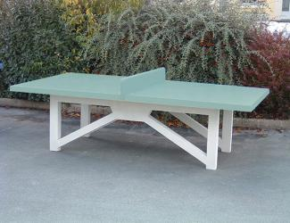 table ping-pong loisirs