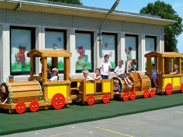train eliott - complet - 2/8 ans