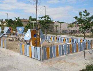 cloture de parc neptune l 2m- lisses et barreaux