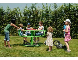 tourniquet elvire - carrousel - 3/10 ans