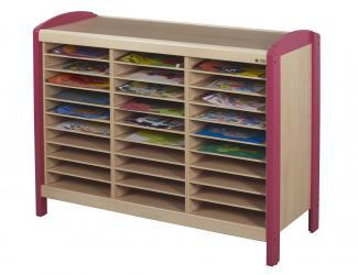 meuble a dessins tintoret