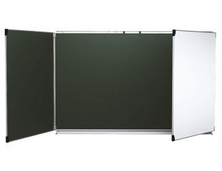 tableau mission - tript 5 f - 100 x 200/400 - 3v+2b