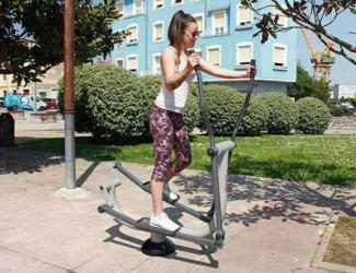fitness velo ellyptique