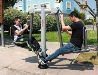 fitness le multi jambes