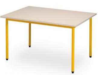 TABLE LUTIN - RECT - 1200 x 600 - 3 TAILLES