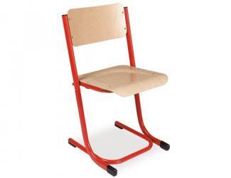 chaise granny reglable