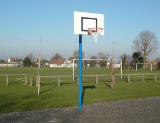 basket eco deport 0.60 m a sceller (l'unite)