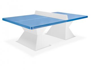 table ping pong resine diabolo ep 60 pmr - securise