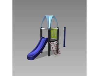 structure combine atlanta - 3/8 ans