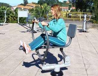 fitness rameur