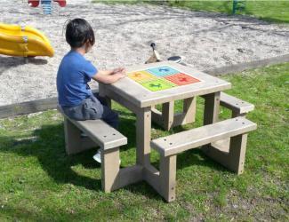 table pim pom jeux