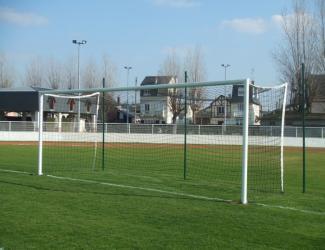 equipement sportif -  buts de  foot · 11 en acier (la paire)