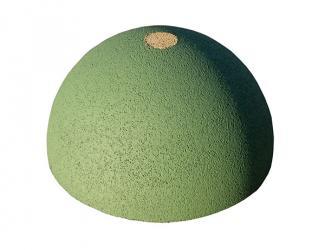 1/2 boule falbala - ø 430 - 3/10 ans