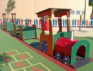 train maxime - complet - 3/6 ans