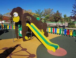 structure gorille - 3/12 ans