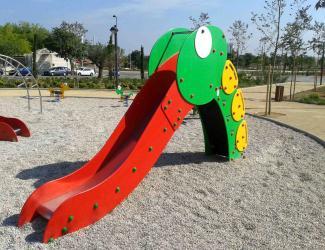 toboggan serpent 1 an et +