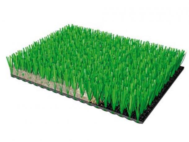 pelouse pour terrain multisport- au m²