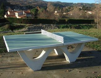 table ping-pong angelo accessible pmr