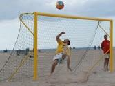 sport de plage